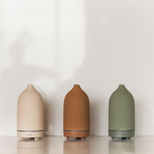 These Essential Oil Diffusers Will Make Your Home Feel Like a Spa