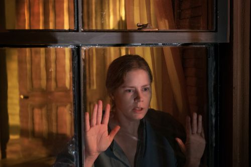 These Tweets About Amy Adams' 'Woman In The Window' Are Brutal