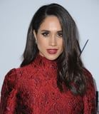 10 of Meghan Markle's Best Beauty Looks Before She Was Royalty