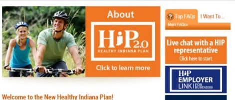 With the Healthy Indiana Plan up for renewal, is the Medicaid expansion experiment working?
