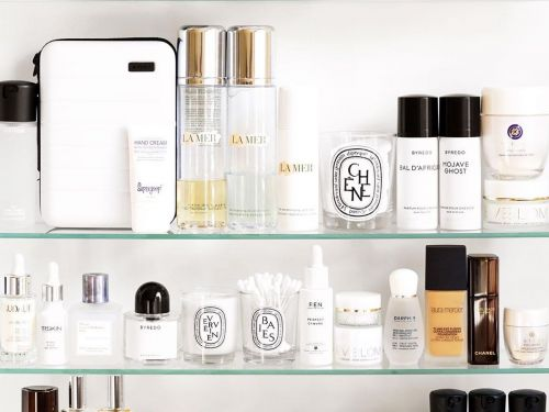 These Luxury Skincare Products Are Worth Every Penny