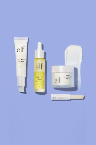 E.l.f. Cosmetics' Hemp-Derived Cannabis Sativa Collection Is SO Affordable