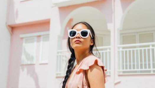3 Products To Help Sun-Fried, Summer Hair That You Probably Already Own