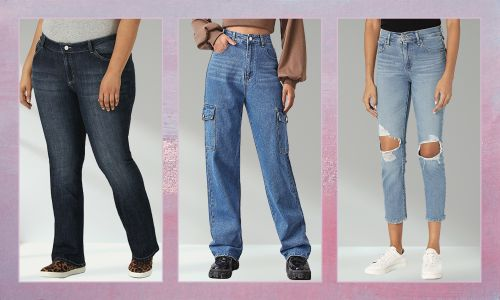 The 9 Best Jeans For Sneakers