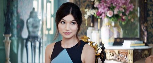If The Looks In 'Crazy Rich Asians' Are Still Giving You Life, Here's What You Need To Recreate Them