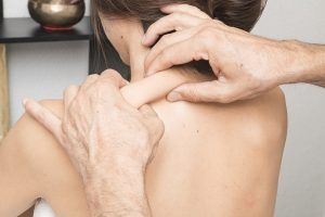 Visit Your Chiropractor for Better Skin